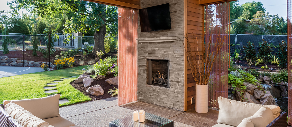 header space home outdoor