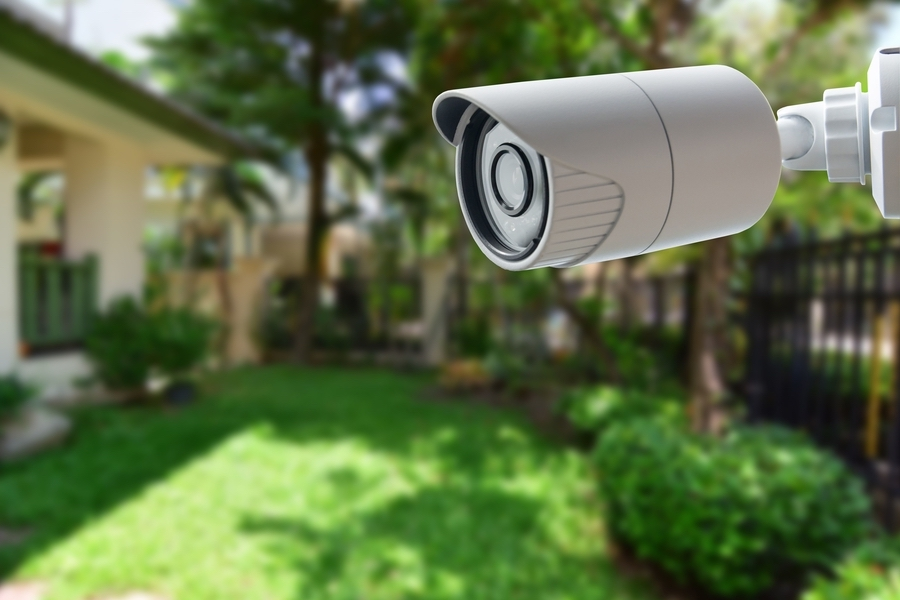 5 Benefits to a Professionally Installed Home Surveillance System