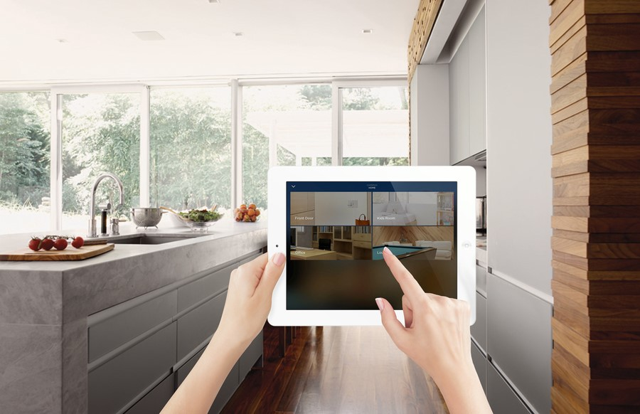 3D Smart Homes is Your Local Savant Dealer