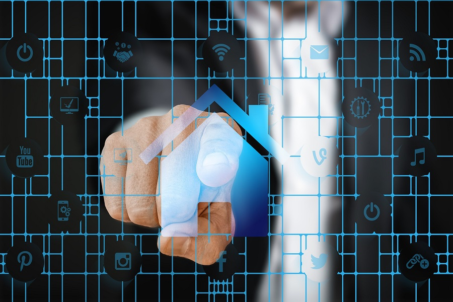 A NETWORK OPTIMIZED FOR PERFORMANCE AND SECURITY ATTRACTS HOMEBUYERS