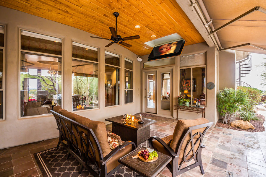 Outdoor Entertainment Advice You Need for the Summer