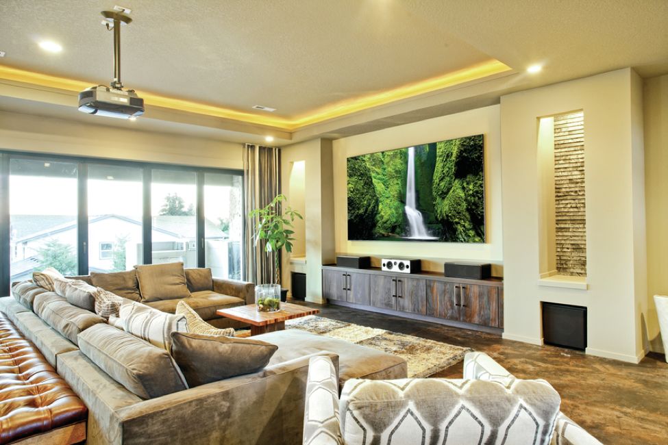 What a Premier Home Theater Company Can Do for You